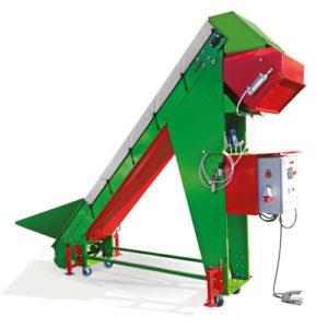 Дозатор весовой (весоупаковщик) ВСП-50