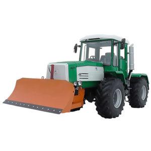 Трактор ХТА-208.1Б с бульдозерным оборудованием