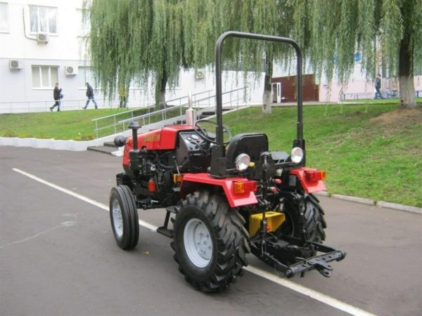 Belarus-311