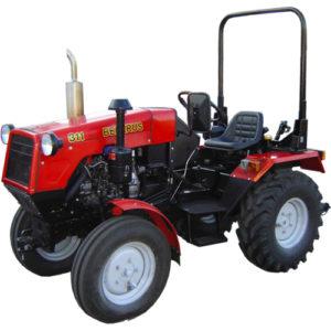 Трактор BELARUS-311/311M