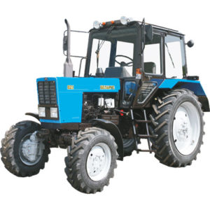 Трактор BELARUS-80.1/82.1