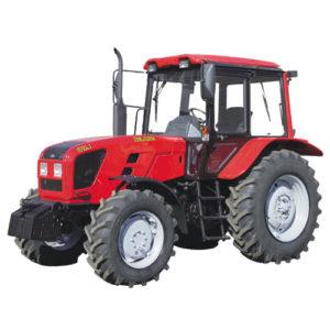 Колёсные тракторы