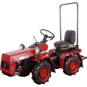 Мини-трактор BELARUS-132Н