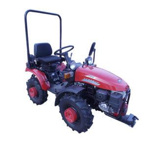 Трактор BELARUS-152