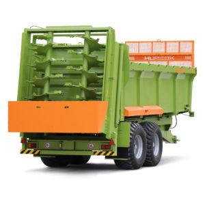 Агрегаты для внесения удобрений