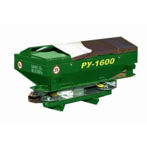 Рассеиватели минеральных удобрений РУ-1600