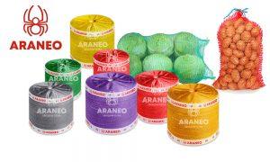 Сетка овощная от ARANEO